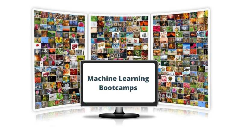 Best bootcamps and programs to learn Machine Learning and Data Science